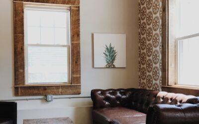 Tapet – et utal af muligheder der skaber liv i dit hjem