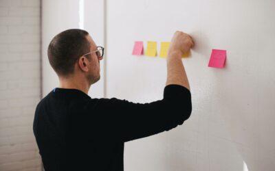 Skab et visuelt overblik med opslagstavler