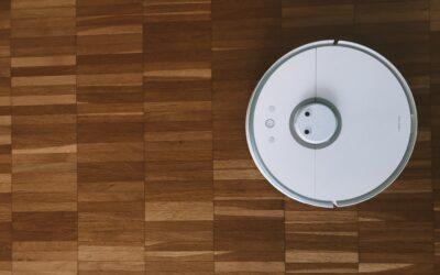 Roomba batteri til din iRobot støvsuger