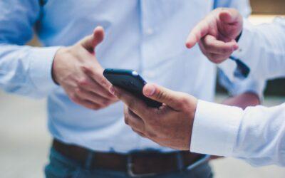 3 tips til telefonien i din virksomhed