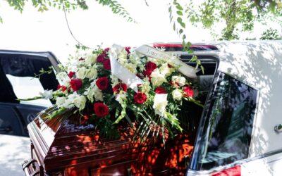 Sådan klarer du begravelsen, når du har mistet