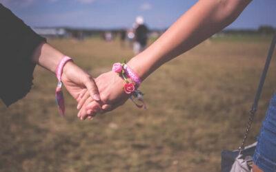 Veninde armbånd med navn – den perfekte veninde-gave