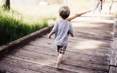Få hjælp til at få fuld forældremyndighed over dit barn