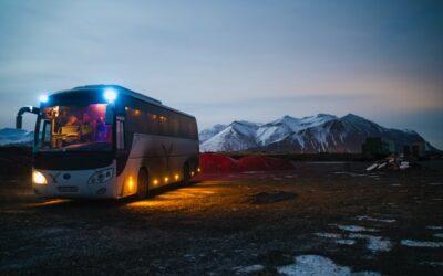 Overvejer du at tage på busferie?